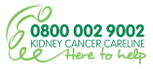 Kidney Cancer careline Logo