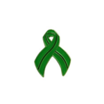 green kidney cancer badge