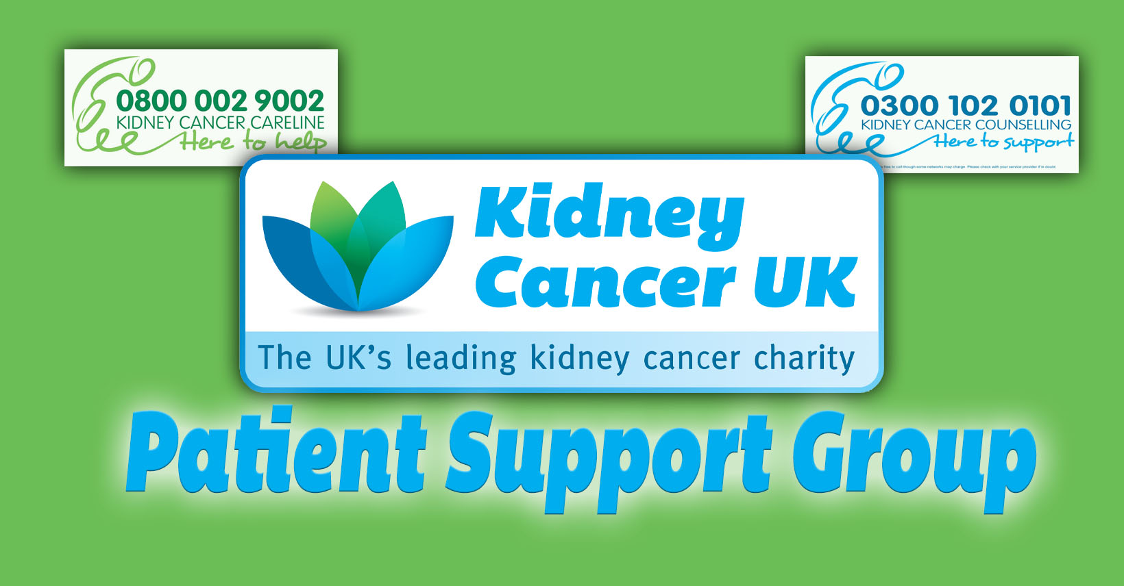 Kidney Cancer UK Patient Support Group