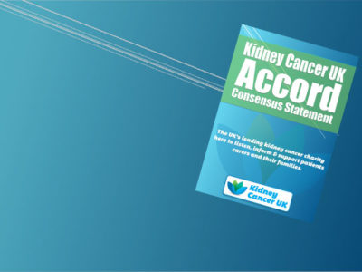 Kidney Cancer UK Accord