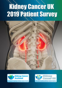 Patient Survey 2019 cover