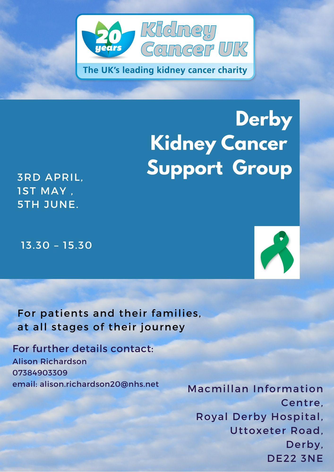 derby-support-group