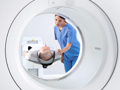 PET Scanner radiopharmaceutical feat image