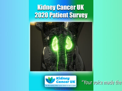 patient survey 2020
